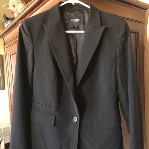 Express Women's Suit Blazer